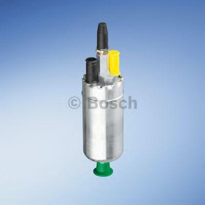 Топливный насос  арт. 0580464047