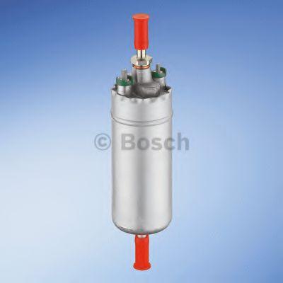 Топливный насос  арт. 0580464090