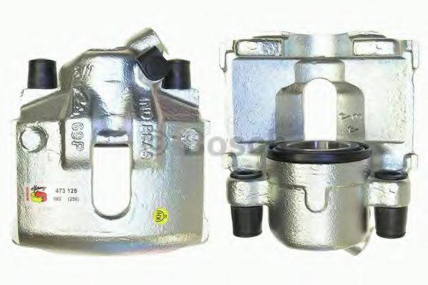 Суппорт тормоза  арт. 0986473125