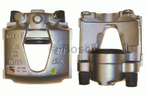 Суппорт тормозной  арт. 0986473899