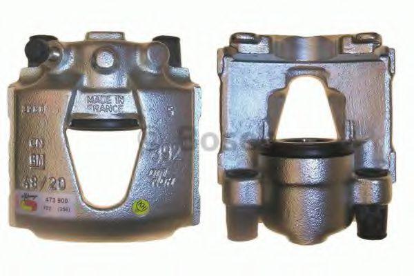 Суппорт тормозной  арт. 0986473900