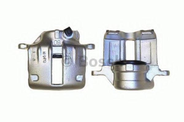 Суппорт тормоза  арт. 0986474454