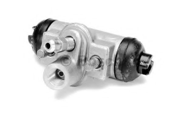 Колесный тормозной цилиндр  арт. 0986475707
