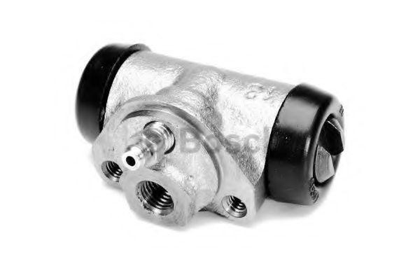 Тормозной цилиндр (пр-во Bosch)                                                                       арт. 0986475795