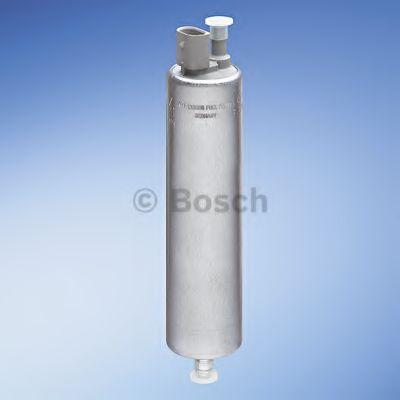 Насос топливный электрический  арт. 0986580131