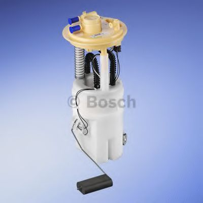 BOSCH Электро-бензонасос SMART FORFOUR BOSCH 0986580163