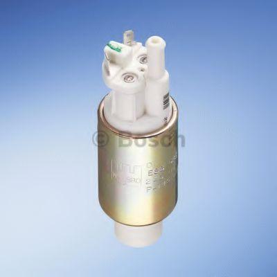 Электpо-бензонасос (пр-во Bosch)                                                                      арт. 0986580350