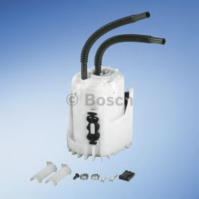 BOSCH Электро-бензонасос (модуль) SEAT Cordoba VW Vento (в бак) BOSCH 0986580823