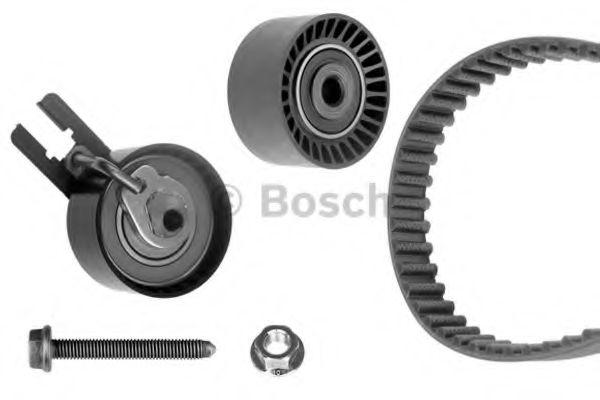 Комплект ГРМ (ремінь + ролик) BOSCH 1987948206