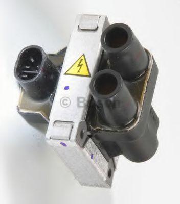 Котушка запалювання  арт. F000ZS0103