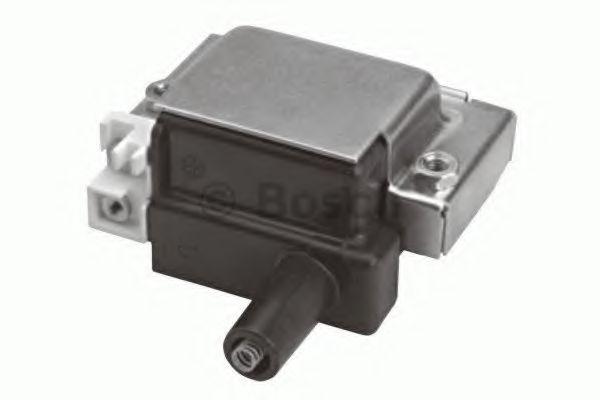 Катушка зажигания (пр-во Bosch)                                                                       арт. F000ZS0116