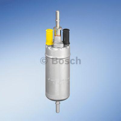 Топливный насос  арт. 0580464096