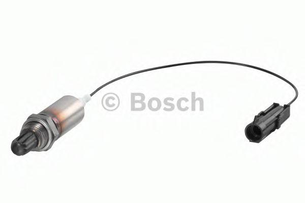 Лямбда-зонд DAEWOO NEXIA регулировочн. (пр-во Bosch)                                                  арт. F00HL00311