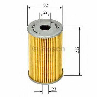 Масляний фільтр 9153 MB 600SE,600SL,CL600,S600,SL600 (140,129)  арт. 1457429153