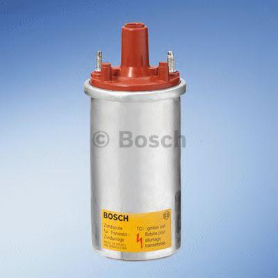 Котушка запалювання BOSCH 0221118335