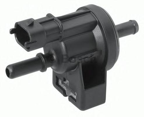 Клапан вентиляции топливного бака Клапан вентиляции, топливный бак BOSCH арт. 0280142427