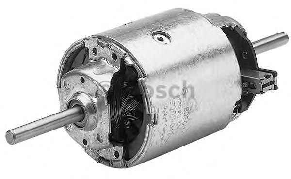 Моторчик вентилятора салону BOSCH 0130101616
