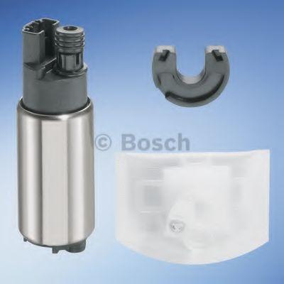Электрический бензонасос HYUNDAI; KIA; NISSAN (пр-во Bosch)                                           арт. 0986580908
