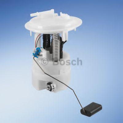 BOSCH Электро-бензонасос (модуль) BOSCH 0986580959