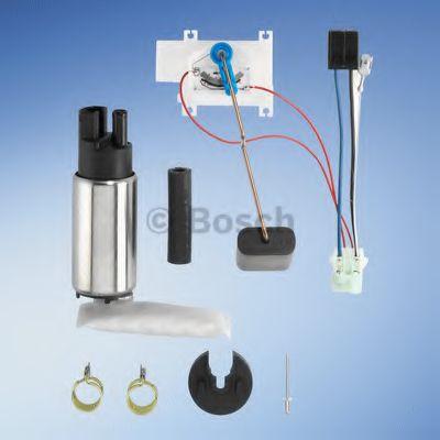 Електричний паливний насос  арт. 0986580967
