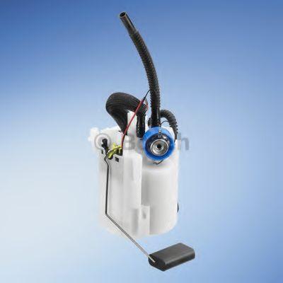 Электрический бензонасос CITROEN; PEUGEOT; TOYOTA (пр-во Bosch)                                       арт. 0986580970