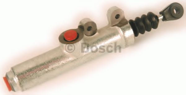 BOSCH DB Главный цилиндр сцепления W202, 201, 210, 140, M163, R129, BOSCH 0986486043