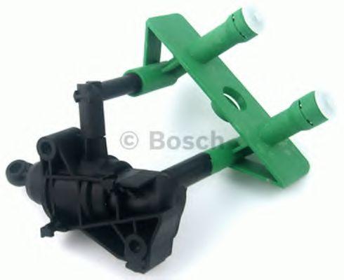 BOSCH FORD Главный цилиндр сцепления Transit Connect 02-,Focus 98- BOSCH 0986486066