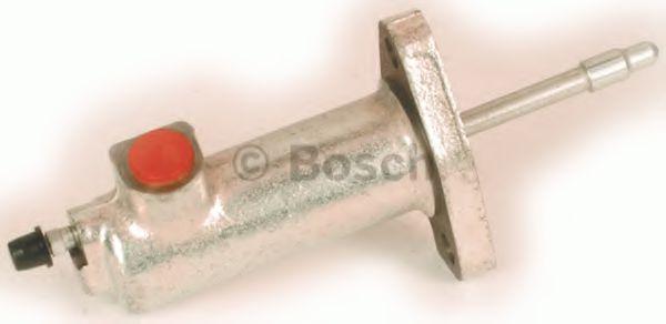 BOSCH DB Цилиндр сцепления W201/202 23,81мм BOSCH 0986486535