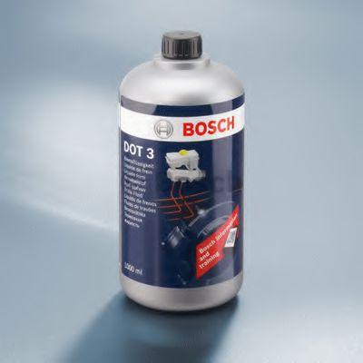 BOSCH 1л DOT-3 Тормозная жидкость BOSCH 1987479101