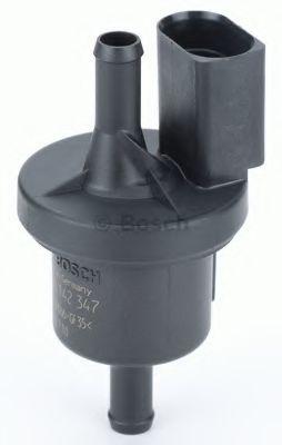 Клапан вентиляции топливного бака Клапан вентиляции топл.бака AUDI/VW/SKODA BOSCH арт. 0280142347
