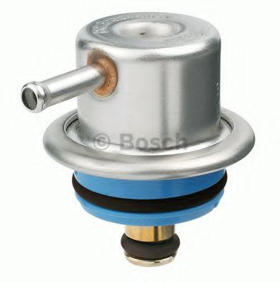 Регулятор давления топлива  арт. 0280160560