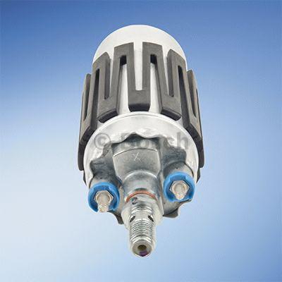 Электробензонасос AUDI, FORD, MB (пр-во Bosch)                                                        арт. 0580464125
