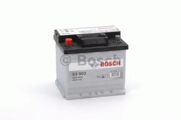 Аккумуляторная батарея 0092S30030 BOSCH