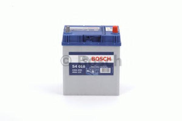 BOSCH 6СТ-40 АЗИЯ Евро (S4018)