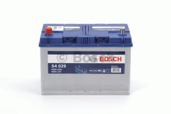 Акумуляторна батарея 95А  арт. 0092S40290