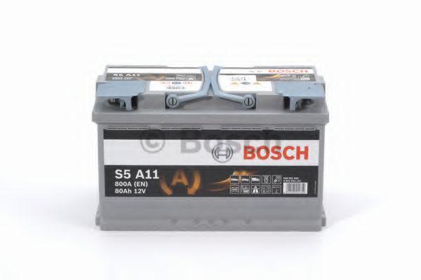 Акумуляторна батарея 80А  арт. 0092S5A110