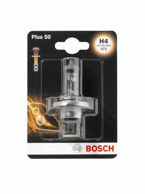 Лампа H4 PLUS 60 SB  арт. 1987301040