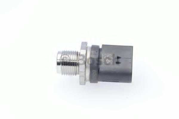 Датчик тиску подачі палива DB Sprinter/Vito Cdi-заміна 0 281 002 700 BOSCH 0281002942