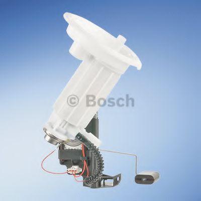 Насос топливный электрический  арт. 0580314539