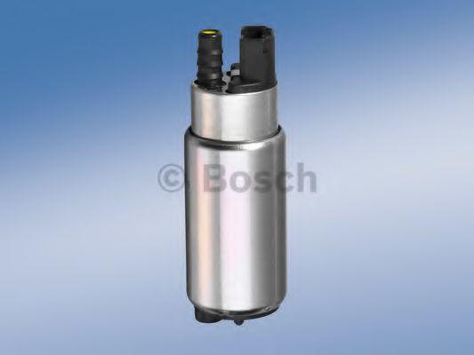 BOSCH (LV) Электробензонасос LADA 1,3/1,5/ BOSCH 0580454138