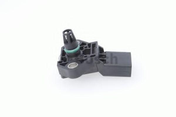 Датчик давления наддува Audi A4/Porsche Cayenne 1.0-6.8 03-   арт. 0281002976