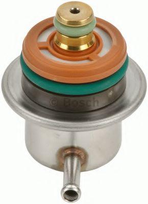 Регулятор тиску подачі палива BOSCH 0280160575