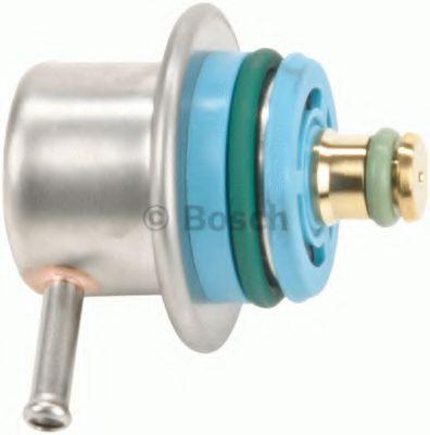 Регулятор тиску палива DB E-class 92-02 BOSCH 0280160587