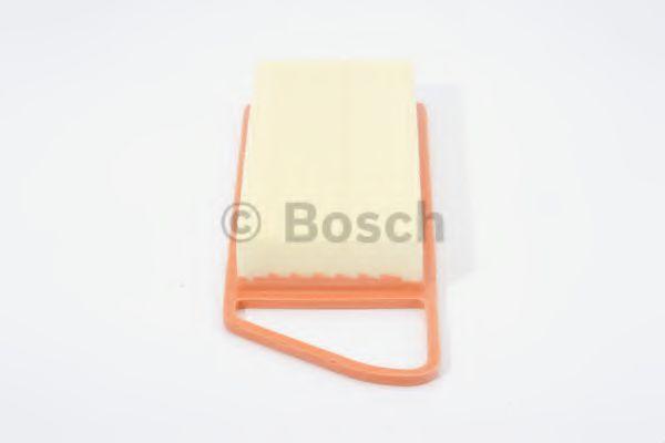 Фильтр воздушный CITROEN; MAZDA; PEUGEOT; TOYOTA (пр-во Bosch)                                        арт. 1457433076