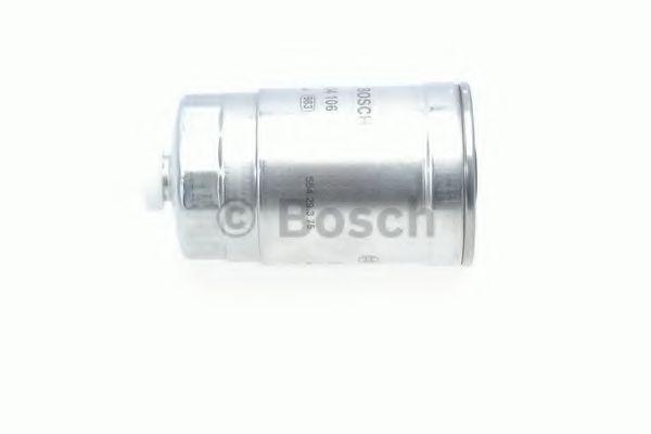 Топливный фильтр  арт. 1457434106