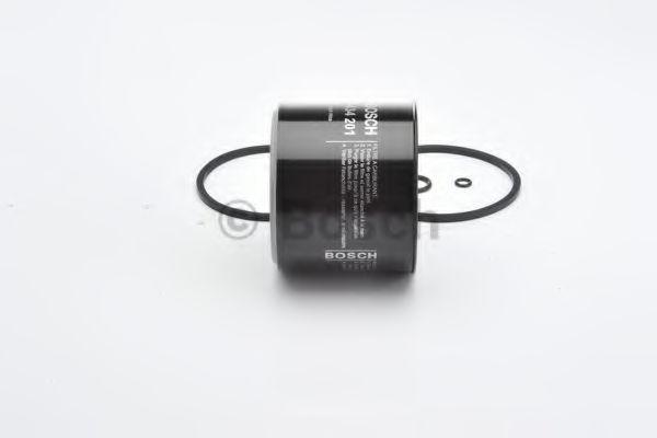 Фильтр топливный  арт. 1457434201