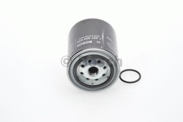 Фильтр топл. дизель MAZDA 3,5,6 D, TOYOTA (пр-во Bosch)                                              ASHIKA арт. 1457434438