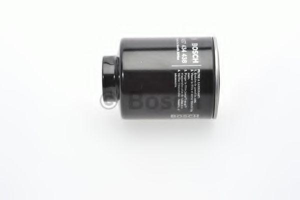 Фильтр топл. дизель MAZDA 3,5,6 D, TOYOTA (пр-во Bosch)                                               арт. 1457434438