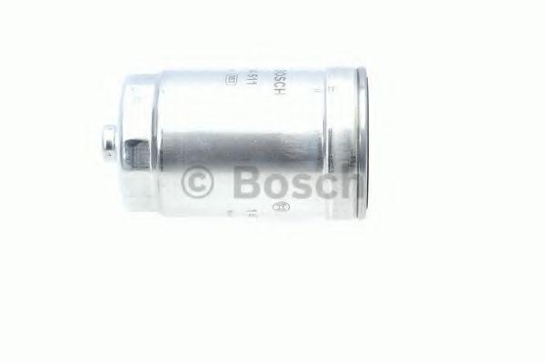 Фильтр топливный Bosch  арт. 1457434511