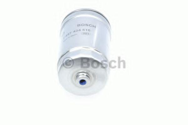 Фильтр топливный HYUNDAI; KIA (пр-во Bosch)                                                          BOSCH арт. 1457434516